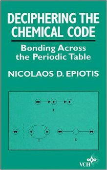 Deciphering the Chemical Code - Code Periodic Table