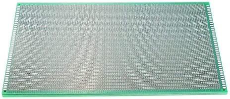 ZT-TTHG クリニークFR-4 2.54ミリメートルシングルサイドプロトタイプPCBプリント基板ウッドシェービングツール