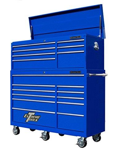 11 Drawer Roller Cabinet - 6