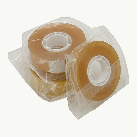 JVCC CELLO-1PC Cellophane Sealing Tape: 1/2 in. x 72 yds. (Clear)