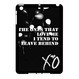 [H-DIY CASE] For Ipad 2/3/4 Case -The Weeknd XO Music-CASE-14
