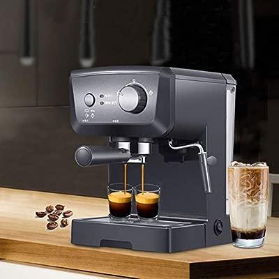 Cafetera Espresso 15 Bares, Cafetera Cappuccino y Latte ...
