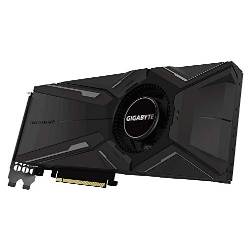 GPU NV RTX2080 8GB TURBO OC D6 GIGABYTE GV-N2080TURBO OC-8GC 1.0A, Gigabyte, GVN2080TURBO OC8GC 1.0A
