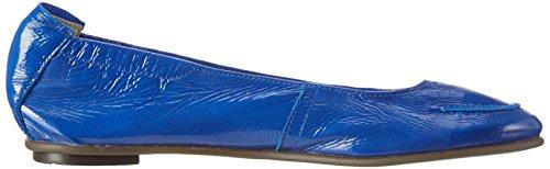 Fly London Women's Fahd974fly Ballet Flats Blue (Blue 002) hYUV9HCJ