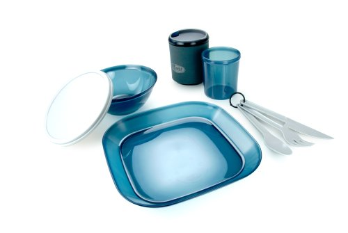 GSI Outdoors Infinity 1 Person Tableset