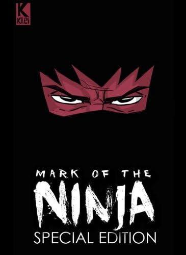 Amazon.com: Mark of the Ninja: Special Edition DLC [Online ...