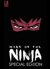 Amazon.com: Mark of the Ninja: Special Edition DLC [Online ...