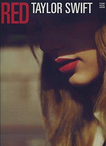 Red: Taylor Swift - Taylor Swift Sheet Music Guitar
