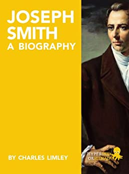 a biography of joseph smith Joseph smith's parents, joseph smith sr and lucy mack smith, married in 1796 in tunbridge, vermont they were a hardworking and god-fearing couple who started their married life under favorable financial circumstances.