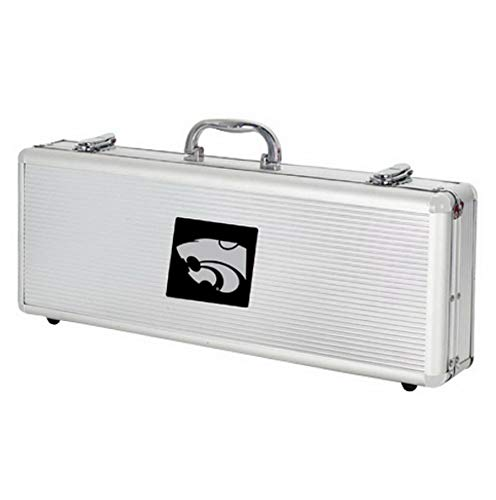 Mikash Collegiate BBQ Tool Set | Model PCNCST - 489 |