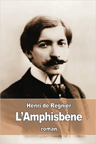 L'Amphisbène (French Edition)