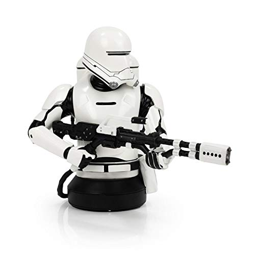 Gentle Giant Studios Star Wars The Force Awakens First Order Flametrooper Mini-Bust