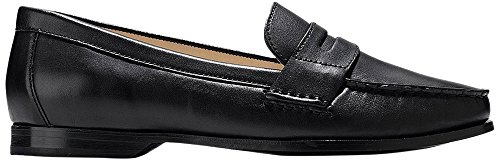 cole haan womens black loafer - 3