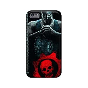 Iphone 6plus NEX6498rPMf Allow Personal Design HD Avenged Sevenfold Series Shock-Absorbing Hard Cell-phone Cases -ChristopherWalsh