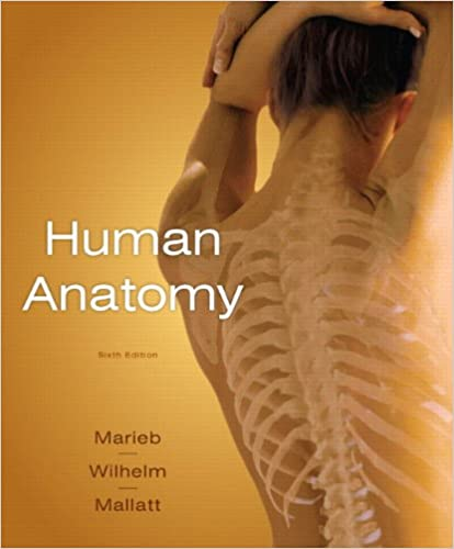 Amazon.com: Books a la Carte for Human Anatomy (6th Edition ...
