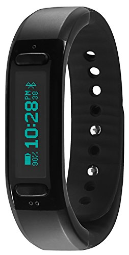 Soleus GO Activity and Fitness Tracker Band Compatible with iOS & Android...
