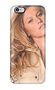 Hot New Gisele Bundchen Case Cover For Iphone 6 Plus With Perfect Design