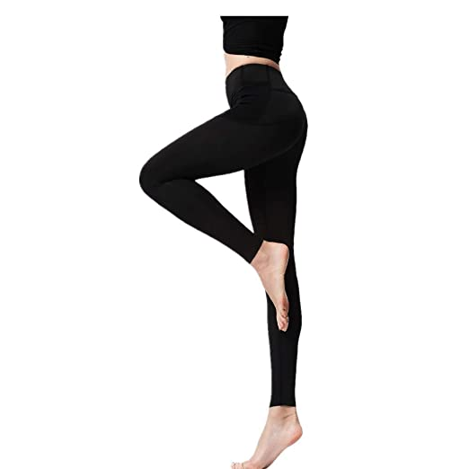 Leggings de yoga para mujer Pantalones de yoga para mujer ...