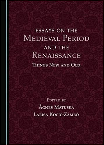 Essay My Family English Essays On The Medieval Period And The Renaissance St Edition High School Essays Topics also Essay On High School Amazoncom Essays On The Medieval Period And The Renaissance  Yellow Wallpaper Analysis Essay