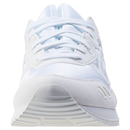 Trainers Gs Asics 0101 Gel White Multicolour Adults' Lyte C5a4n III Cross Unisex 0000001 rXzXqUxS