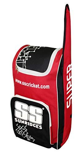 SS Super Duffle Cricket kit -