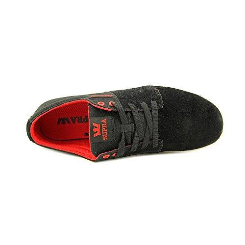 SupraStacks II - Zapatillas de Deporte Unisex adulto - negro