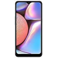 Samsung Galaxy A10s A107M – 32GB, 6.2″ HD+ Infinity-V Display, 13MP+2MP Dual Rear +8MP Front Cameras, GSM Unlocked Smartphone – Blue