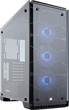Corsair 570X ATX Mid Tower Computer Case