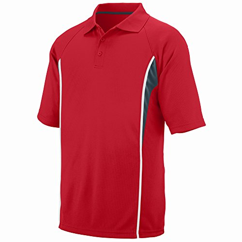 (Augusta Sportswear Men's Rival Sport Shirt L)