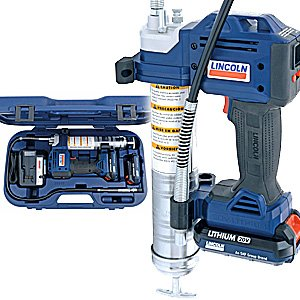 Lincoln Industrial 1884 20V Cordless Lithium-Ion PowerLuber