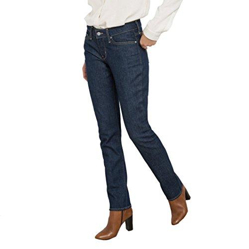 Levi's Rinse Mujer Deadstock 21834 Vaqueros Pantalones 0038 pYrw8qpS