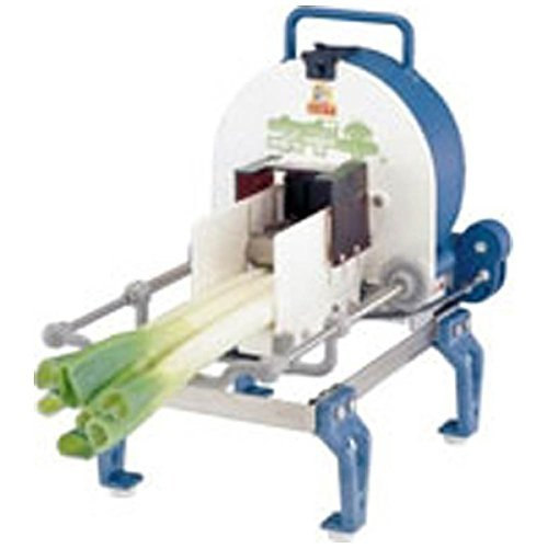 Manual green onion cutter Negitaira