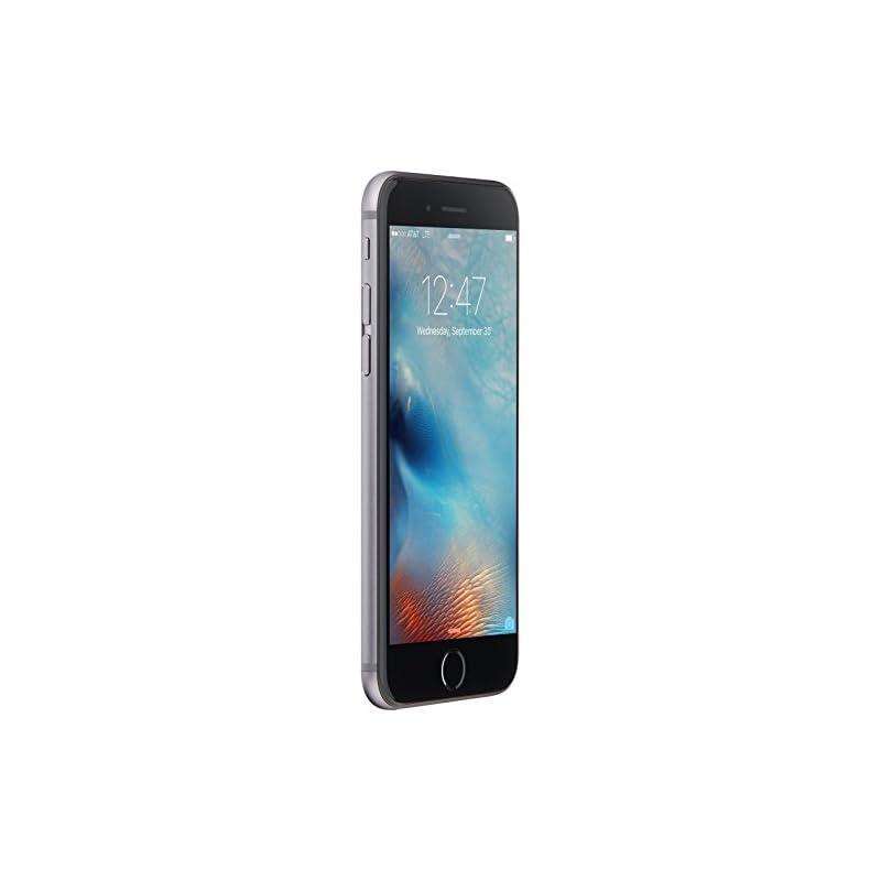 Apple iPhone 6S 64 GB Unlocked, Space Gr