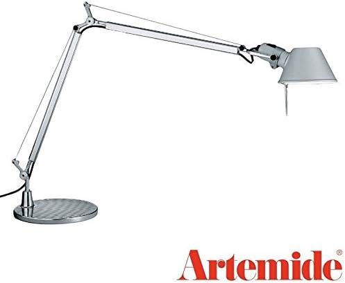 Artemide Tolomeo - Lámpara Led de mesa, base de 23 cm - A004800 10 ...