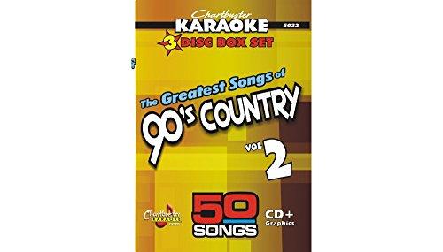Karaoke: Greatest Songs of 90s C...