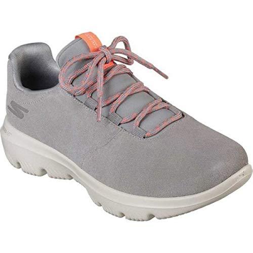 (スケッチャーズ) Skechers レディース ランニング?ウォーキング シューズ?靴 GOwalk Evolution Ultra Granted Walking Shoe [並行輸入品]