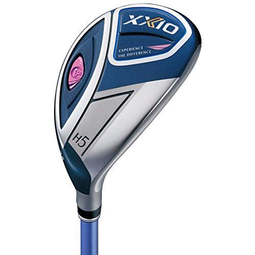 Xxio Ladies Eleven Hybrid Xxio Mp1100 Graphite 5