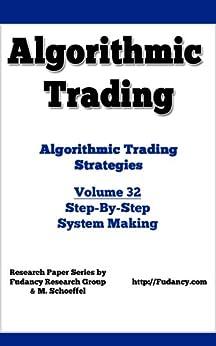 Algorithmic trading strategies amazon