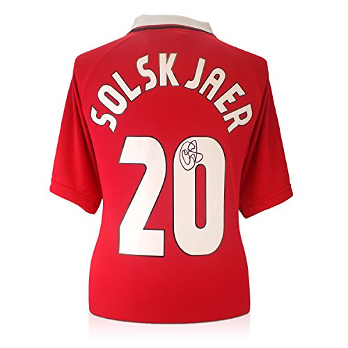 ole-gunnar-solskjaer-signed-1999-manchester-united-champions-league-soccer-jersey