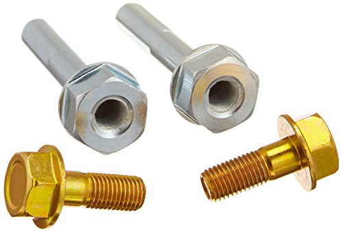 Carlson 14192 Rear Brake Caliper Bolt and Pin (Accents Caliper Brake)