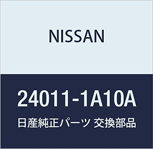 NISSAN (日産) 純正部品 ハーネス EGI セレナ 品番24011-1VA2C B01FWFVWOK セレナ|24011-1VA2C  セレナ