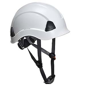 Portwest PS53 - PW Altura Resistencia del casco, color