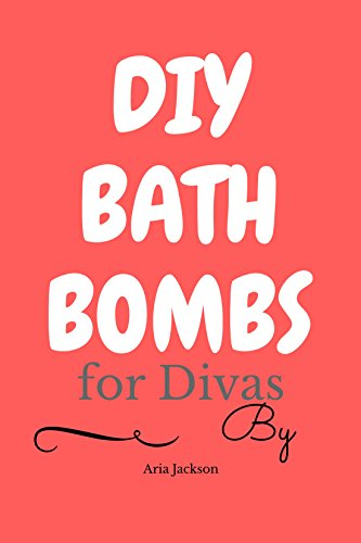 DIY Bath Bombs for Divas - Diva Bath