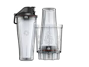 Vitamix Personal Cup and Adapter
