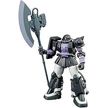 "Bandai Tamashii Nations HG 1/144 Zaku II Ortega Custom ""Gundam The Origin"""