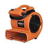 1/12 hp Carpet Air Mover