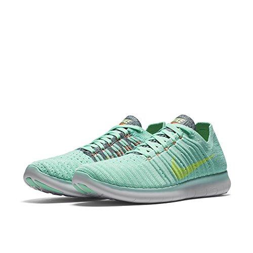 Scarpe Donna Glow Running Green Hasta Nike Green da Trail Verde 300 831070 Ghost waqRxR4F