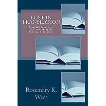Lost in Translation: How We Interpret (and Misinterpret) Foreign Literature