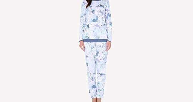 Intimissimi - Pijama - para Mujer Aufdruck - 9924 S: Amazon ...