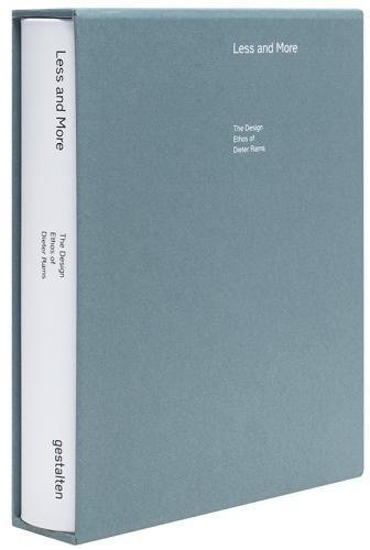 Less and More: The Design Ethos of Dieter Rams by imusti